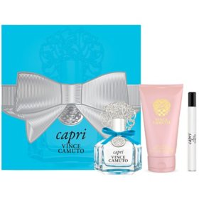 Vince Camuto Capri Gift Set for Women