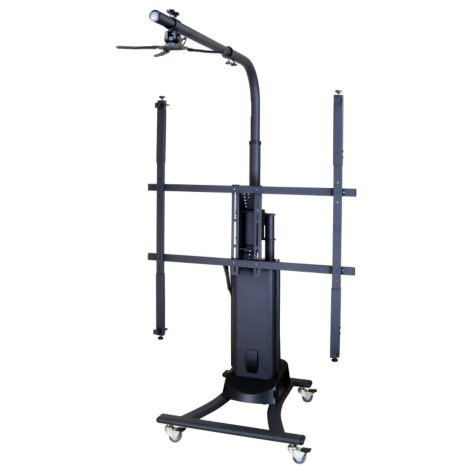 TouchIT Interactive Whiteboard Stand (Electric Height Adjustable)