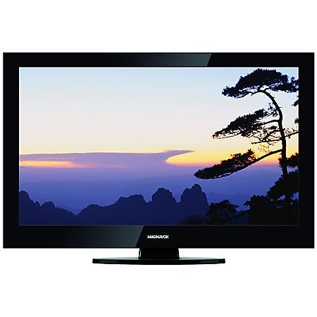 "37"" LCD TV 720P"