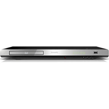 Philips 3D WiFi Blu-ray Player