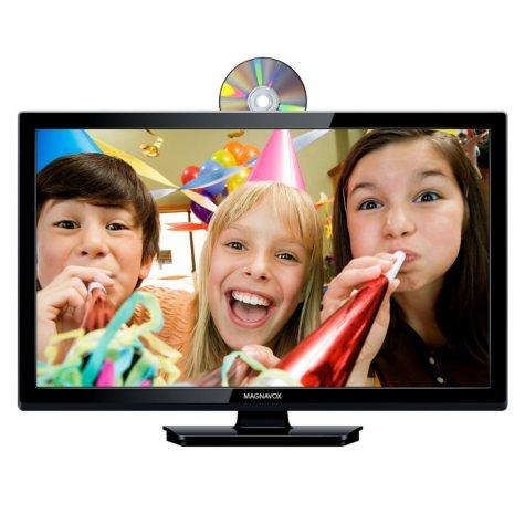 "28"" Magnavox LED/DVD 720p HDTV"