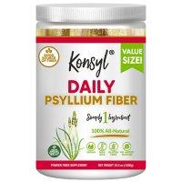 Konsyl Daily Psyllium Fiber (201 Servings)