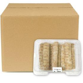 Guava Puff Pastries, Bulk Wholesale Case (48 ct.)