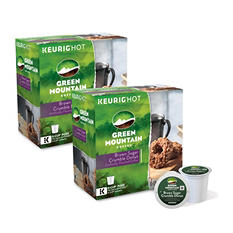 Green Mountain Coffee, Brown Sugar Crumble Donut, K-Cup Pods (180 ct.)