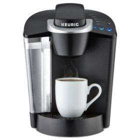 Keurig K50 Classic Single-Serve K-Cup Pod Coffee Maker (Assorted Colors)