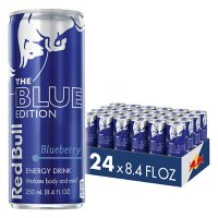 Red Bull Energy Blue Edition (8.4oz / 24pk)