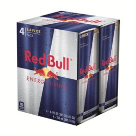 Red Bull Energy Drink (8.4 oz., 24 pk.)