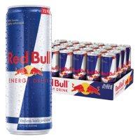 Red Bull Energy (12oz / 24pk)