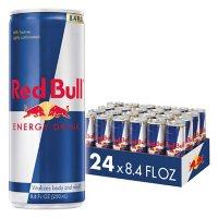 Red Bull Energy (8.4oz / 24pk)