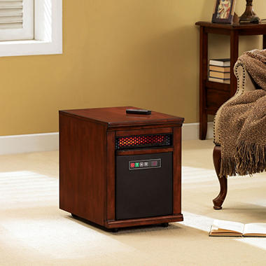 Infrared Heater - Cherry