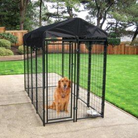 Dog Kennels & Dog Outdoor Enclosures - Sam's Club