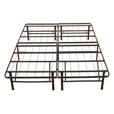 Classic Dream Platform Bed Frame (Assorted Sizes)