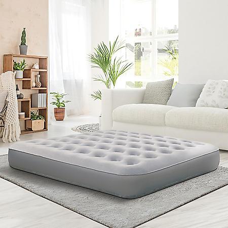 """Nautica Home 10"""" Sleep Express Air Mattress, Queen"""