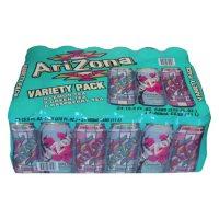 AriZona Tea Variety Pack (15.5oz / 24pk)