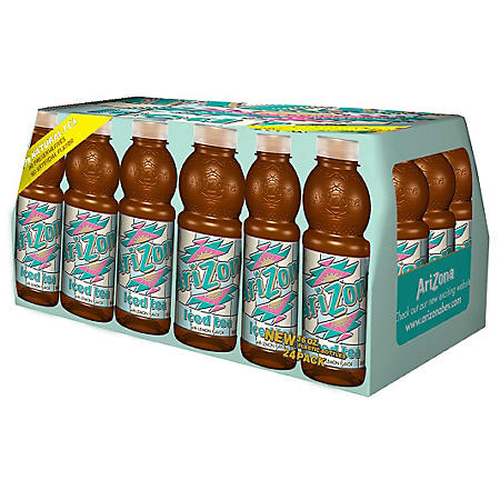 AriZona Iced Tea With Lemon (16oz / 24pk)