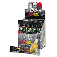 Arizona Arnold Palmer Half & Half Iced Tea, Lemonade Powder Stix (30 Packets)