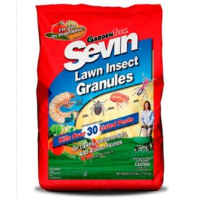 Sevin? Lawn Insect Granules - 25lbs