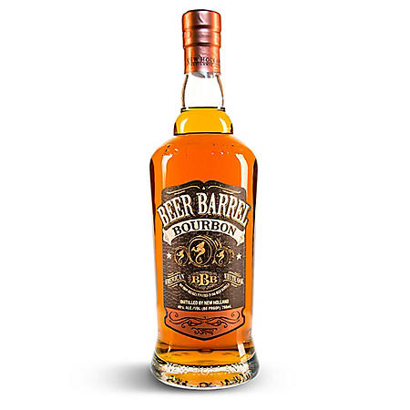 New Holland Beer Barrel Bourbon (750 ml)