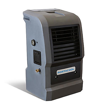 Portacool Cyclone 110 Evaporative Cooler (Cover included)