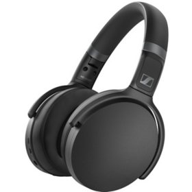 Sennheiser HD 450BT Noise Cancelling Wireless Bluetooth Headphones (Various Colors)