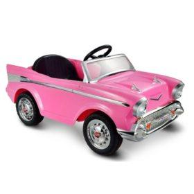 Kid Motorz 12V Chevy Bel Air