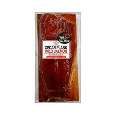 Cedar Plank Salmon (1.5 lbs.)