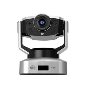 MEE audio 4K Ultra HD Pan-Tilt-Zoom Camera for Remote Conferencing