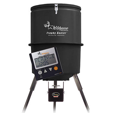 Wild Game Innovations Deer Feeder (TH270D2)
