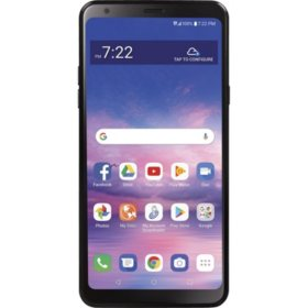 Total Wireless LG Stylo 5