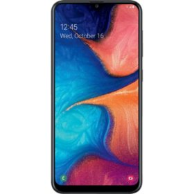 Total Wireless Samsung Galaxy A20