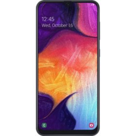 Total Wireless Samsung Galaxy A50