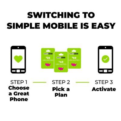 Simple Mobile Samsung Galaxy A20 - Sam's Club