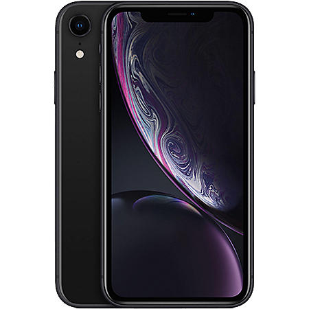Simple Mobile iPhone XR (Choose Color)