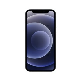 Total Wireless iPhone 12 mini 64GB (Choose Color)