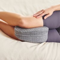 Loungeables Knee Pillow