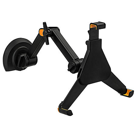 Mount-It! MI-1401 Universal Tablet Holder w/ Swinging Arm Mount