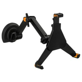 Mount-It! MI-1401 Universal Tablet Holder w/ Swinging Arm Mount