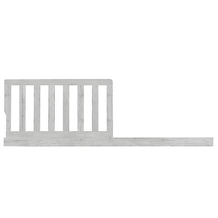 Evolur Julienne Convertible Crib Guardrail, Antique Gray Mist