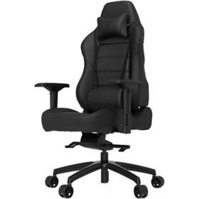 Vertagear VG-PL6000 - CB P-Line 6000 Gaming Chair, X-Large (Black/Carbon)