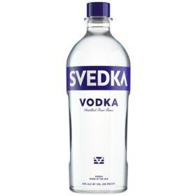 Svedka Vodka (1.75 L)