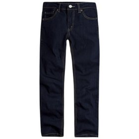 Levi's Boys 511 Slim Fit Stretch Jeans