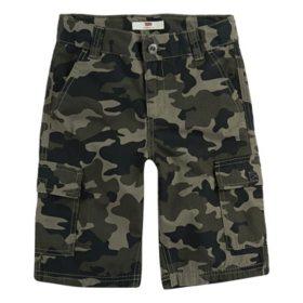 Levi's® Boys' (3T-10Y) Westwood Cargo Shorts