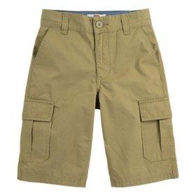 6d5be7e6ff Levi's ® Boys' (3T-10Y) Huntington Cargo Shorts