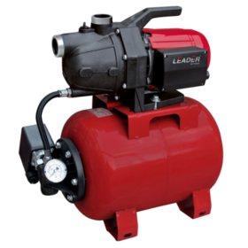 Leader Ecomatic 110 Mounted Pump - 110V - 1/2HP