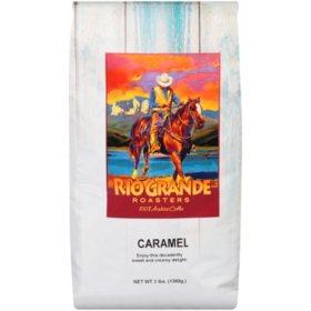 Rio Grande Roasters Coffee, Various Flavors (3 lb.)