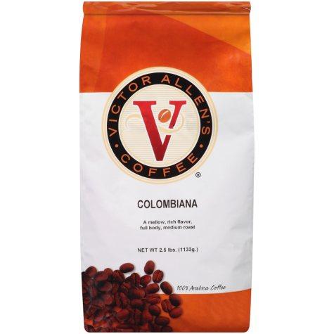 Victor Allen's Colombiana Coffee (2.5 lb.)