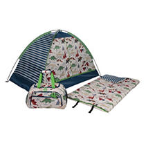Members Mark Kids 3 Piece Slumber Set - Dino