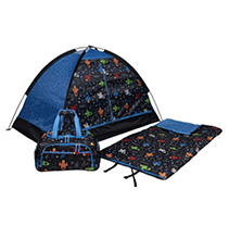 Members Mark Kids 3 Piece Slumber Set - Space