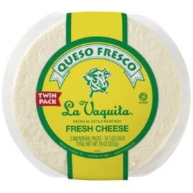 La Vaquita Queso Fresco (14.5 oz., 2 pk.)