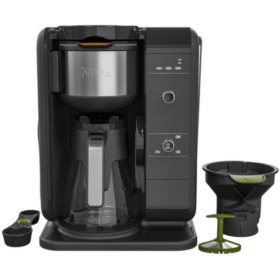Ninja Hot & Cold Brewed System Coffee Maker